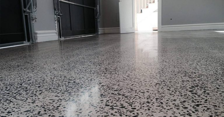 What Does Garage Floor Sealer Do?