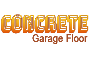 Concrete Garage Floor Logo