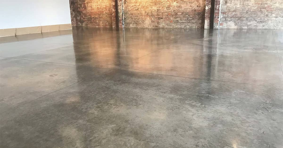 facts about Diy Epoxy garage floor