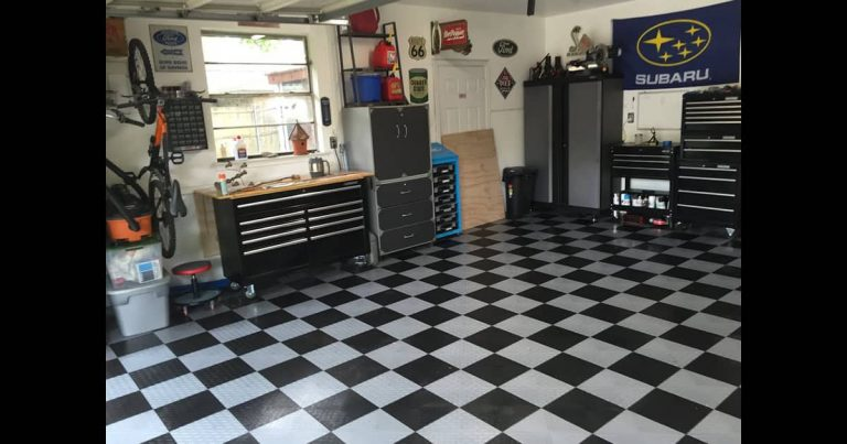 Statements About DIY Epoxy Garage Floor